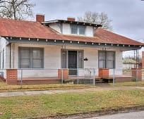 1732 Telfair St, Harrisburg, Augusta, GA