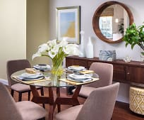 Dining Room, 1107 East St