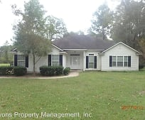 Pleasing Houses For Rent In Boston Ga Home Interior And Landscaping Ologienasavecom