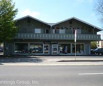 410 E 11th Ave, Eugene, OR