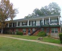 404 Neches St, Lon Morris College, TX