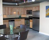 Kitchen, 25 Locust St