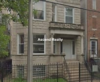 Building, 1431 S Christiana Ave