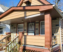 4019 E 143rd St, East 147th Street, Cleveland, OH