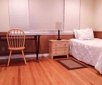 Living Room, 699 Los Altos Ave