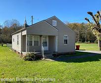 1245 Scuffletown Rd, Jellico, TN