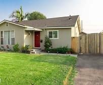 654 W Washington Blvd, Northwest Pasadena, Pasadena, CA