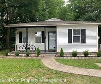 518 Parkwood Ave, Optimist Park, Charlotte, NC
