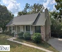 Building, 1144 Dearing Downs Dr