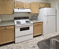 Kitchen, 2801 Selwyn Ave