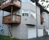 420 Park Ave, Coos Bay, OR