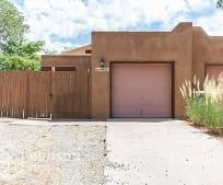 1443 Clark Rd, Casa Alegre, Santa Fe, NM