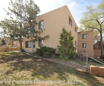 510 Sunset St, Santa Fe, NM