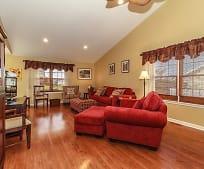Living Room, 51983 Blue Spruce Dr