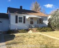 3318 Dillon Ave, Cheyenne, WY