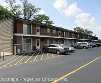 6545 W 111th St, Worth Elementary School, Worth, IL