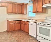 Kitchen, 31 Atherton Rd