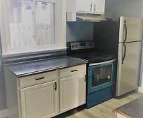 Kitchen, 35 Grove St
