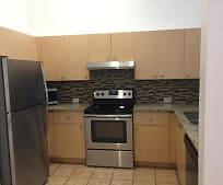 Kitchen, 220 Crestwood Cir
