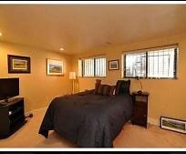 Bedroom, 39 Worcester Square
