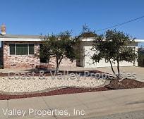 1165 Ricardo Ct, Del Rey Oaks, CA