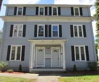 Building, 47 Providence St