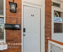 44 Lincoln Ave, Collingswood, NJ
