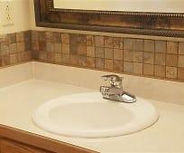 Bathroom, 2306 E 8th St