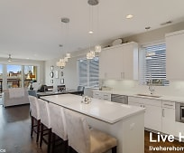 Kitchen, 1033 S Racine Ave