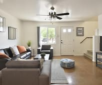 Living Room, 2366 N 6th Ave