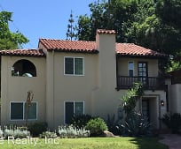 2536 N Van Ness Blvd, Fresno High Roeding, Fresno, CA