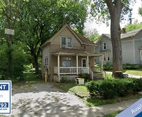 414 S Lucas St, Iowa City, IA
