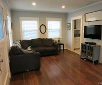 Living Room, 503 East E Street