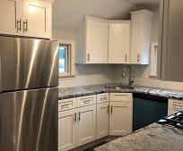 Kitchen, 3 Maiden Ln
