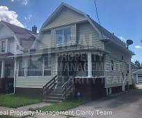 Building, 1306 Ellis Ave