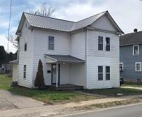 Building, 2511 Adams Ave