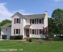 417 Kendall Haven, Smithfield, VA