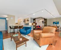 Living Room, 2555 Gross Point Rd