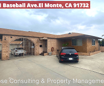 3131 Baseball Ave, El Monte, CA