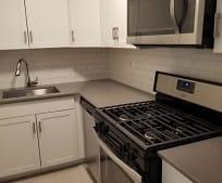 Kitchen, 40 E Sidney Ave
