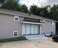 Building, 6301 NW Casper Dr