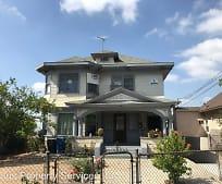 Building, 1544 Pleasant Ave