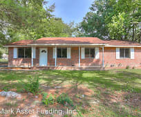 3619 Coventry Dr, Meadowbrook, Augusta, GA