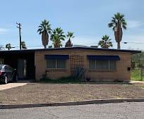 2540 N Tyndall Ave, North Mountain Avenue, Tucson, AZ