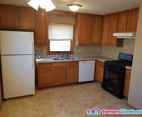 Kitchen, 4908 Tyler St NE