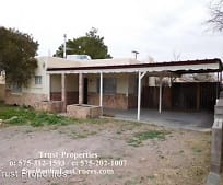 1435 E Mesa Ave, University Hills Elementary School, Las Cruces, NM