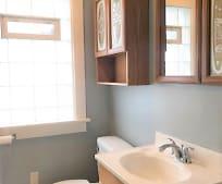 Bathroom, 30 Cushing Pl