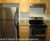 Kitchen, 430 Ellesmere Dr