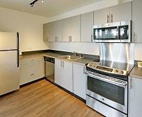 Kitchen, 526 19th Ave E