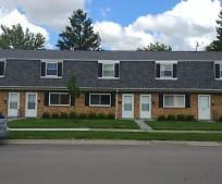 972 Randler Ave, Morton Middle School, Vandalia, OH